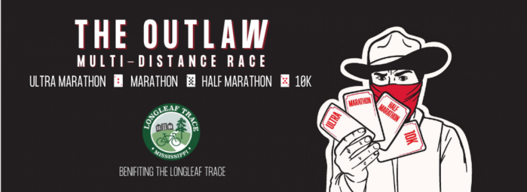 The Outlaw Multi Distance Race