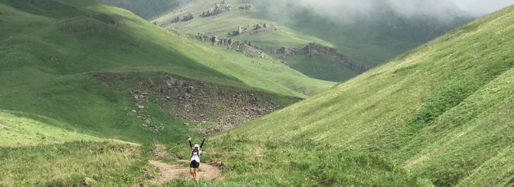 World-class running and adventure await you in The Mountainous Republic of Artsakh!