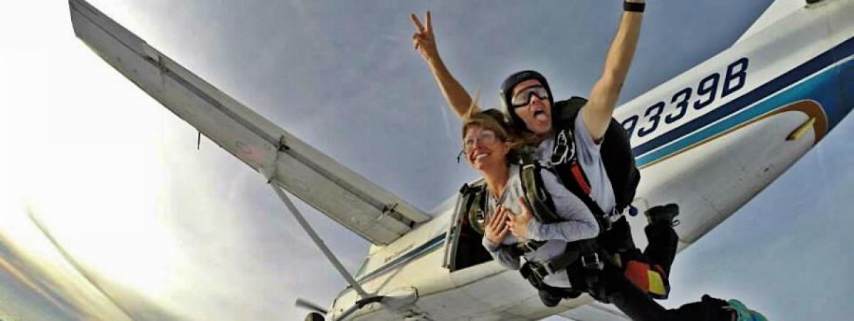 Skydive Ultra Run - Clewiston , FL 01/25/20