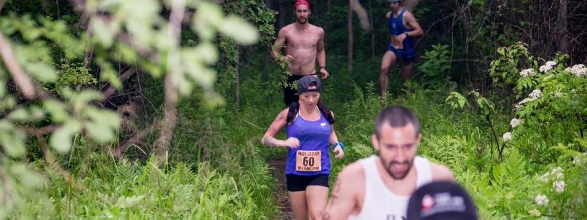 2019 Finger Lakes 50s Results (50 KM)