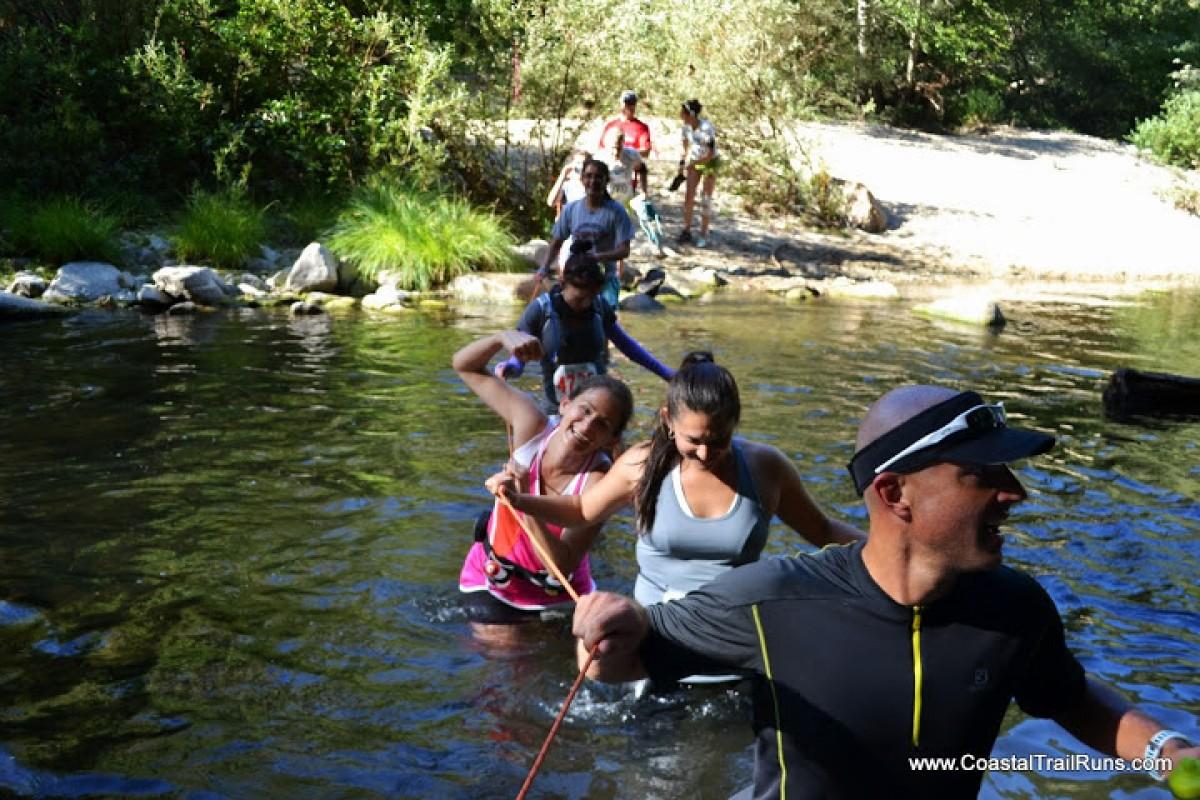 2017 San Lorenzo River Trail Run Results (50 KM