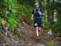 Running on the Pacific Crest Trail